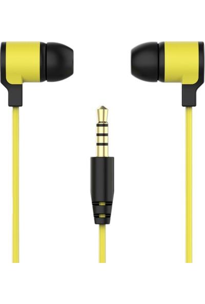 mytell X25 Mp3 Kulak Içi Kulaklık 3.5 mm Stereo