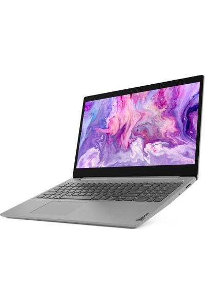 "Lenovo IdeaPad 3 AMD Ryzen 7 3700U 20GB 512GB SSD Windows 10 Pro 15.6"" FHD Taşınabilir Bilgisayar 81W1005QTX013"