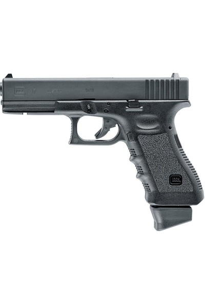 Glock 17 Deluxe Co2 Operadet Cal 6 mm Blowback