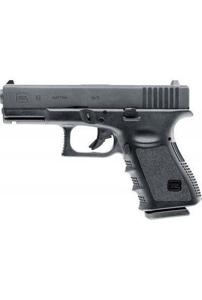 Glock 19 Cal 6 mm Blowback