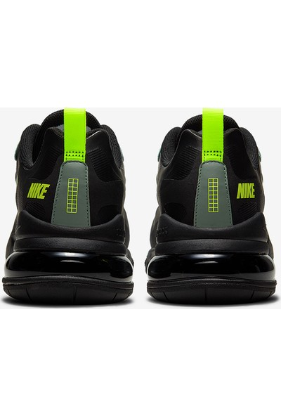 Nike CW7474-001 Air Max 270 React Erkek Günlük Spor Ayakkabı