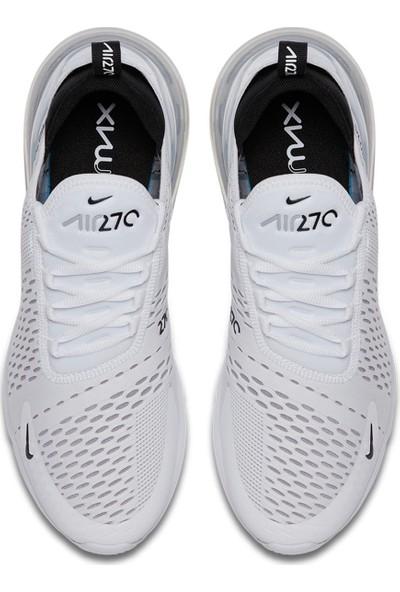 Nike AH8050-100 Air Max 270 Erkek Günlük Spor Ayakkabı