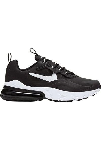 Nike BQ0103-009 Air Max 270 React (Gs) Çocuk Günlük Spor Ayakkabı