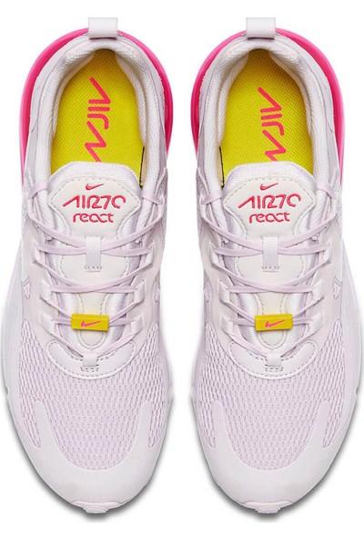 Nike CZ0374-500 Wmns Air Max 270 React Kadın Günlük Spor Ayakkabı