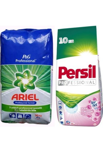 Persil PERSIL10KG+ARIEL 10 kg
