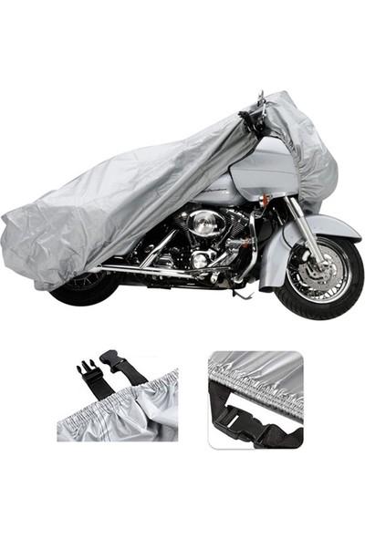 Autozel Yamaha Mt-25 Motor Brandası Motosiklet Branda- Tokalı