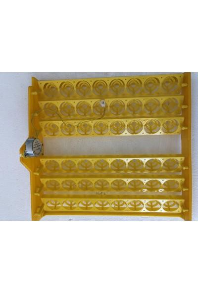 Efe Kuluçka Makineleri Efe 96 Model Kuluçka Makinesi