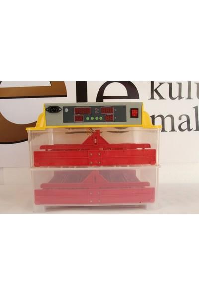 Efe Kuluçka Makineleri Efe 120 Lık Kuluçka Makinesi