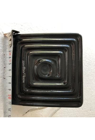 Efe Kuluçka Makineleri Seramik Civciv Isıtıcı 400 Watt