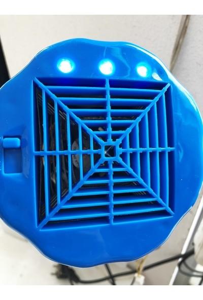Efe Kuluçka Makineleri Fanlı Kümes Isıtıcı 100 - 300 Watt