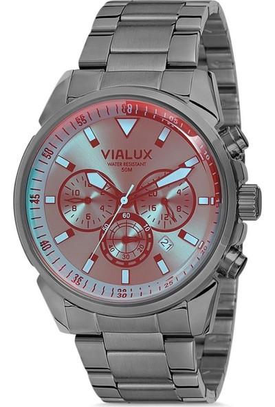 Vialux VX563N-03SX Erkek Kol Saati
