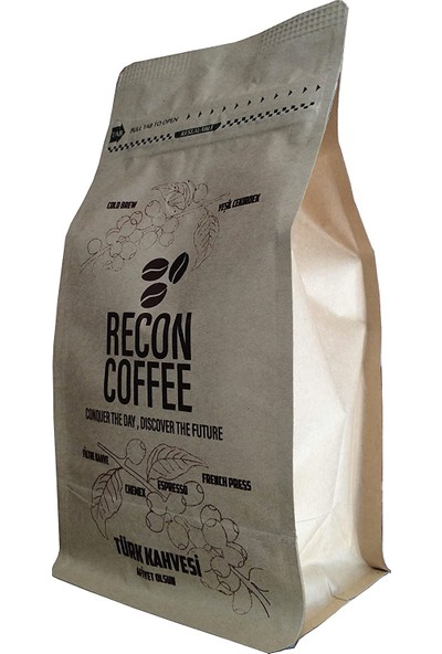 Recon Brezilya Sul De Minas Filtre Kahve 250 gr