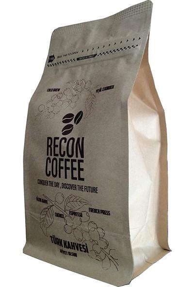 Recon Brezilya Rio Minas Türk Kahvesi 250 gr