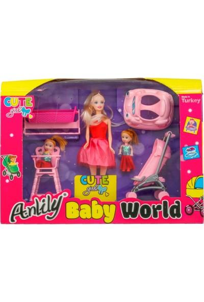 Oydaş Anlily Baby World