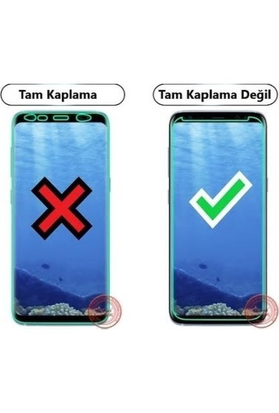 Magazabu Xiaomi Mi Mix Alpha Nano Cam Cam Ekran Koruyucu 9h