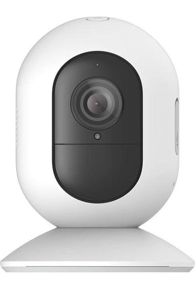 Kami 1080P Kablosuz Ev Kamera Seti