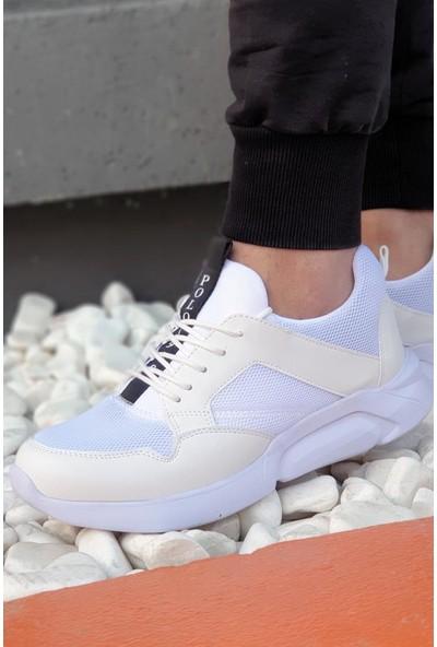 Polo1988 Erkek Spor Ayakkabı Günlük Sneaker