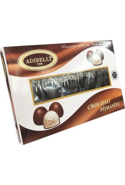 Adıbelli Çikolatalı Pişmaniye 350 gr