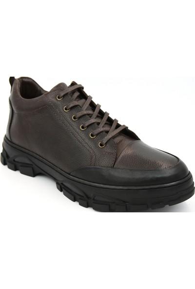 Scootland 10173 Deri Erkek Günlük Ayakkabı