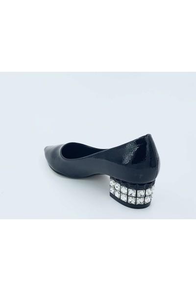 Parkmoda Topuklu Kadın Ayakkabı