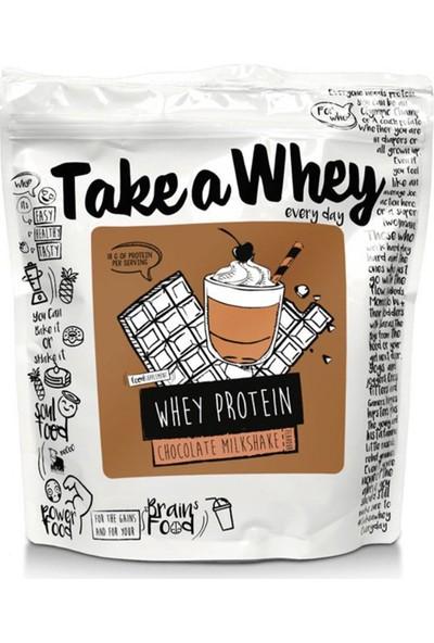 Take A Whey Whey Protein Çikolata Aromalı