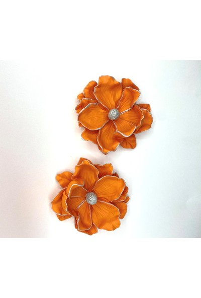 Orenc Craft Orkide Dekoratif, Aksesuar, Obje, Biblo