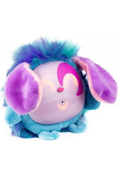 Silverlit Tiny Furries Fluffybot Mavi