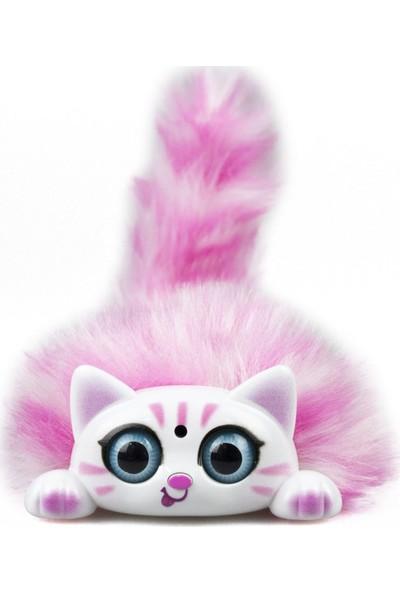 Silverlit Tiny Furries Fluffy Kitties Model 6