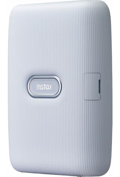 Fujifilm Instax Mini Link Beyaz Akıllı Yazıcı ve Çantalı Set 3