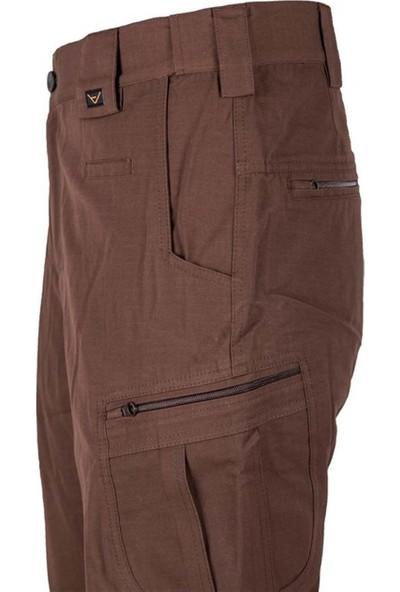 Tactical Pantolon Pamuk Poliamid 6.6 Vav Hıdden-11
