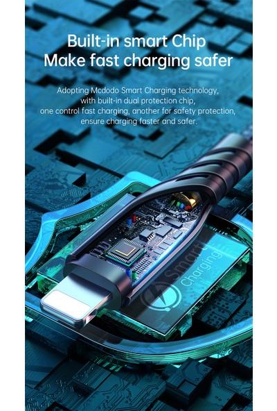 Mcdodo 20W Type C To Lightning Pd Hızlı Şarj Kablosu 1.2 Metre