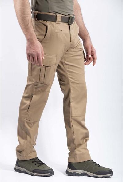 VAV Wear Tactec 15 Özel Tasarım Rahat Dört Mevsim Tactikal Pantolon
