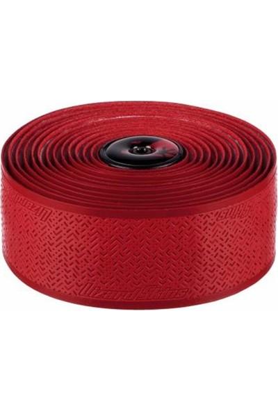 Lizard Skins Dsp V2 1.8mm|kırmızı Gidon Bandı Siyah-Kırmızı-Std-1.8mm
