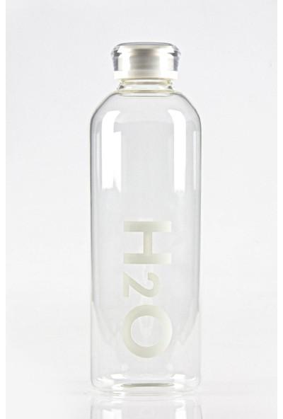 Cam Matara H2O Borosilikat Suluk 1000 ml