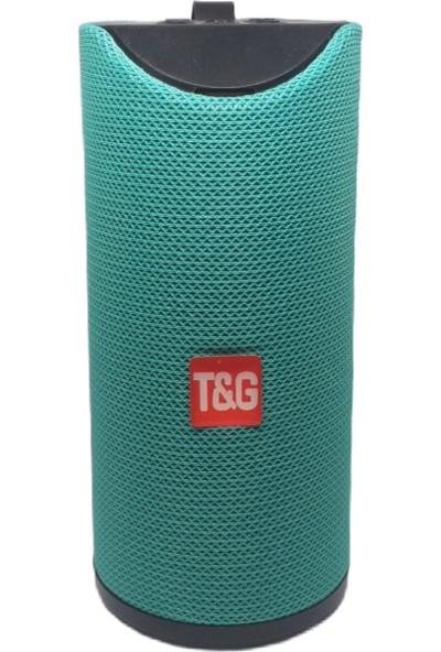 T&G Bluetooth Hoparlör Kablosuz Taşınabilir Ses Bombası Extra Bass