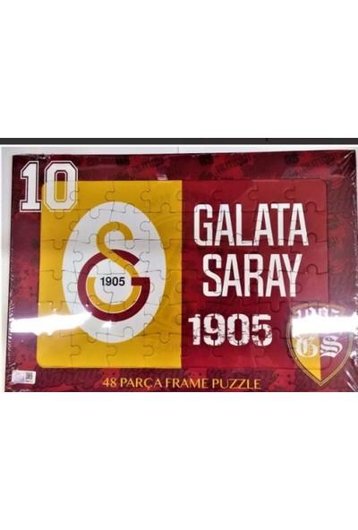 Frame Galatasaray Puzzle 48 Parça