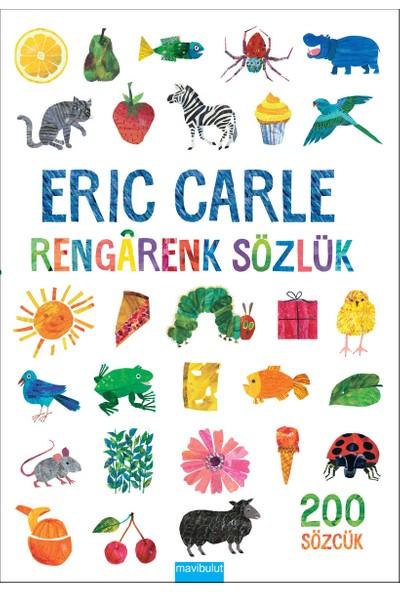 Rengarenk Sözlük - Eric Carle