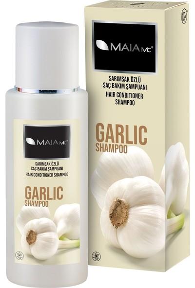 Maia Mc Sarımsak Özlü Şampuan 400 ml