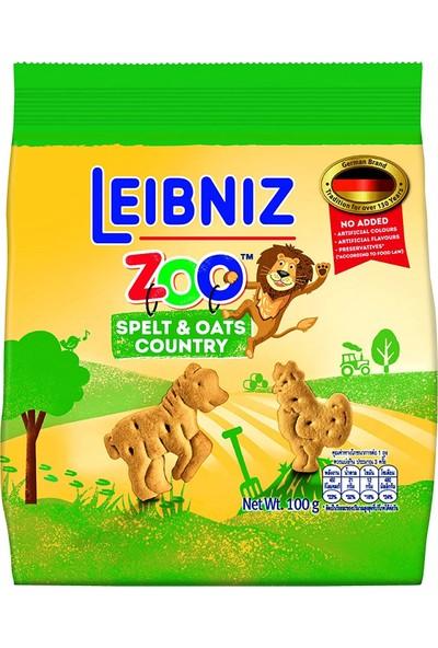 Leibniz Zoo Spelt & Osts 100 gr
