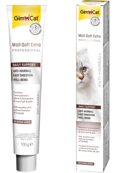 Gimcat Malt Soft Extra 100 gr