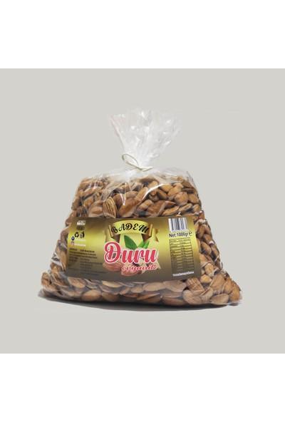 Duru Organik - Yerli Çiğ Badem İçi - 1 kg