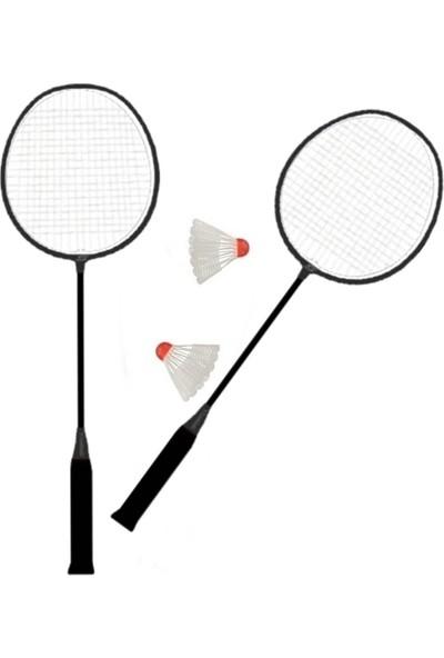 Parstek Sportica Badminton Raket Seti Sdb-45