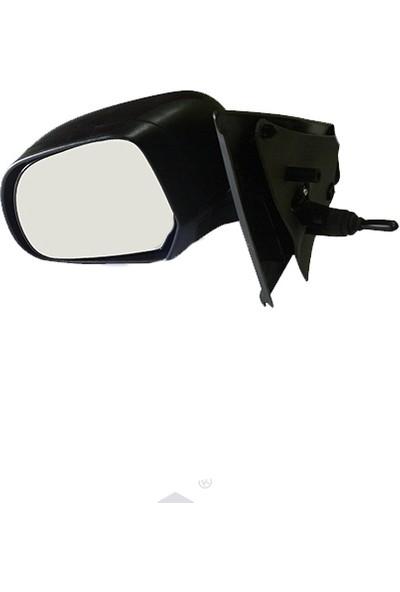 Gva Dış Dikiz Aynası Mekanik Sol Dacia Dokker-Lodgy 12=> Konveks