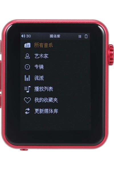Xuelin IHIFI790 Mp3 Çalar Taşınabilir Dijital Müzik 8GB (Yurt Dışından)