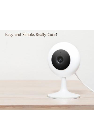 Xiaomi Xiaobai Chuangmi Akıllı Kamera Kablosuz Wifi (Yurt Dışından)