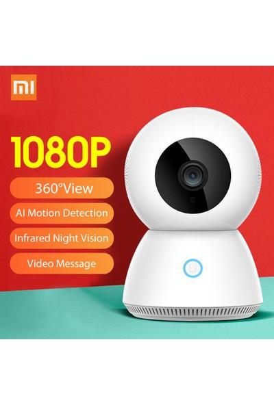 Xiaomi Mijia Xiaobai Akıllı Kamera 1080 P Full HD Gece (Yurt Dışından)