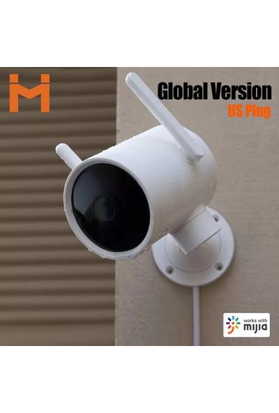 Imilab Ec3 Ptz Açık Wifi Webcam 270 ° 1080 P H.265 (Yurt Dışından)