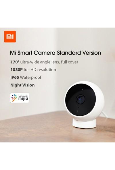 Xiaomi Mi MJSXJ02HL Ev Güvenlik Kamerası (Yurt Dışından)