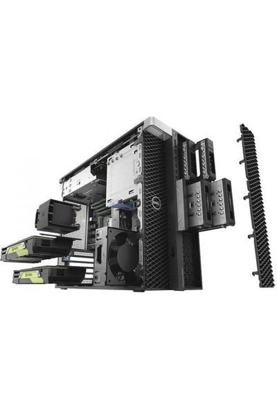 Dell Precision T8520 Intel Xeon W2123 8GB 1TB WX5100 Freedos Masaüstü Bilgisayar T58207396
