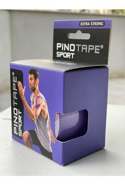 Pino Tape Sport Ağrı Mor Renk